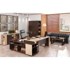Правила выбора мебели для кабинета руководителя
