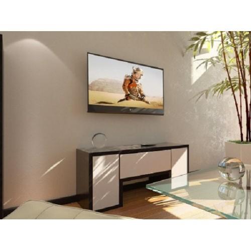 Купить Тумба TV-line 10 1260х350х530h МДФ венге