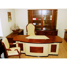 Комплект мебели Антарес (Antares) бежевый