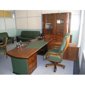 Комплект мебели Антарес (Antares) зеленый