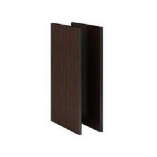 Купить Накладки на секции мебельные Сплит С503, 432x30x693