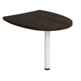 Стол приставной Флекс Ф304, 1000x820x750