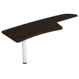 Стол приставной Флекс Ф306, 1860x645x750