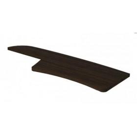 Стол приставной Флекс Ф309, 1860x645x140