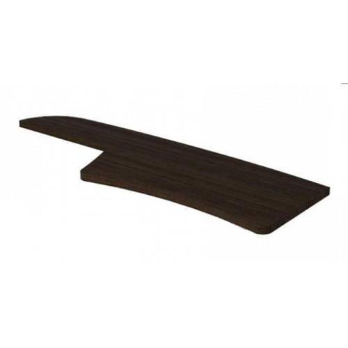 Купить Стол приставной Флекс Ф309, 1860x645x140