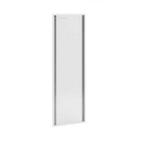 Купить Дверь Флекс стеклянная правая Ф812, 448x1399