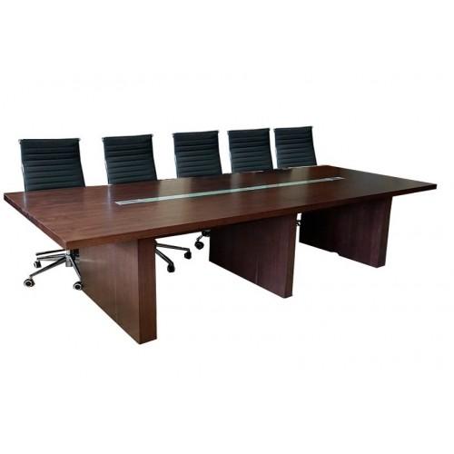 Купить Стол конференционный FREE-FT400, 4000х1500х760