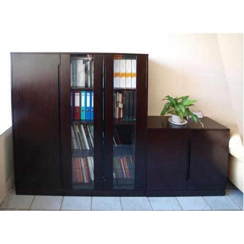 Купить Шкаф с тумбой Грасп (Grasp) GRS-1416 и GRS-908