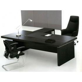 Стол руководителя Грасп (Grasp) GRS-210, 2100х2100 (1000)х760