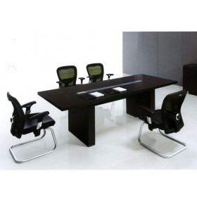 Стол конференционный Грасп (Grasp) GRS-FT, 2400х1000х760
