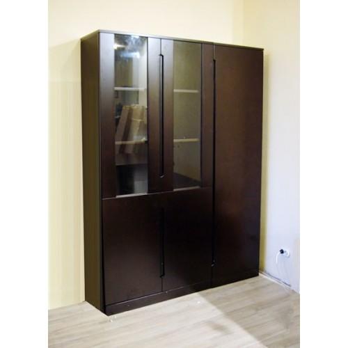 Купить Стенка шкафов Грасп (Grasp) GRS-919, GRS-519, 1400х420х1974