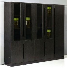 Стенка шкафов Грасп (Grasp) GRS-919, GRS-519, 2300х420х1974