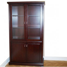 Шкаф для документов Классика (Classic) YCB568-2D