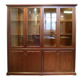 Шкаф для документов Классика (Classic) YCB568-4D