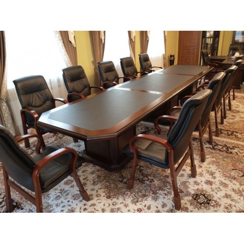 Купить Стол конференционный со вставкой Классика (Classic) YFT166