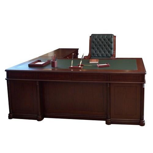 Купить Стол руководителя Кортес (Kortes), 2100х1000х800