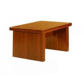 Стол приставной Мукс (Muks) европейский орех YDK306, 1200х700х760
