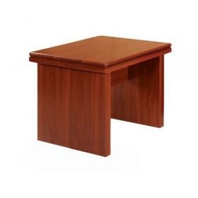 Стол приставной Мукс (Muks) европейский орех YDK611, 1000х700х760