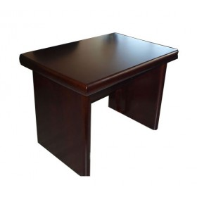 Стол приставной Мукс (Muks) палисандр YDK309, 1000х700х760