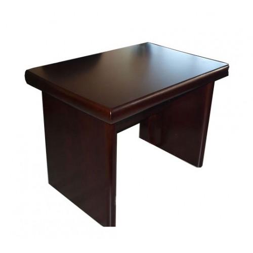 Купить Стол приставной Мукс (Muks) палисандр YDK309, 1000х700х760