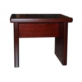 Стол приставной Мукс (Muks) палисандр YDK606, 900х650х760