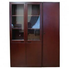 Шкаф и гардероб Мукс (Muks) палисандр (YCB509А и YCB509W), 1550х420х2018