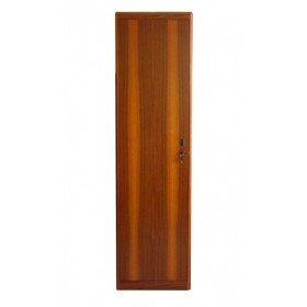 Шкаф-гардероб Мукс (Muks) палісандр YCB509W, 550х420х2018