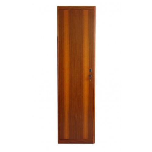 Купить Шкаф-гардероб Мукс (Muks) европейский орех YCB509W, 550х420х2018