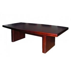 Стол конференционный Мукс (Muks) палисандр YFT103, 2400х1200х760