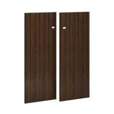 Дверь Премьер щитовая левая П713, 457x18x1208