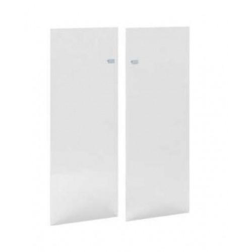 Купить Дверь Премьер стеклянная левая П815, 457x5x1208
