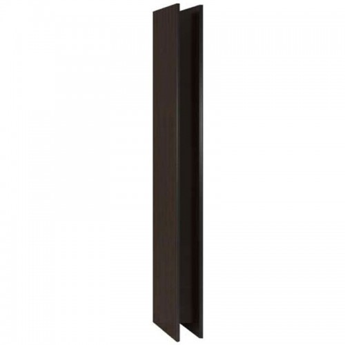 Купить Накладки на секции мебельные Сплит С501, 432x30x2095