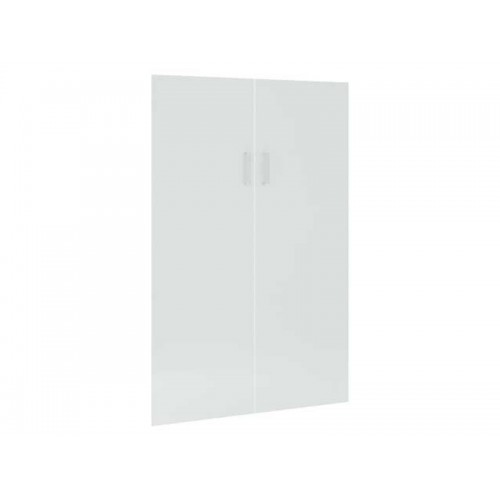 Купить Двери Сплит стеклянные С802, 898x1399