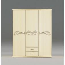 Шкаф для одежды Анабель 1550х2032х530