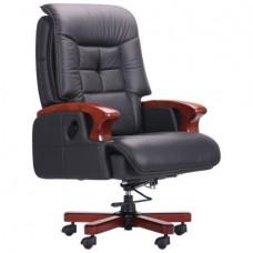 Кресло руководителя Arthur кожа