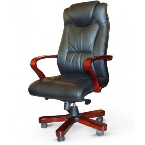 Купить Кресло руководителя Джовани кожа