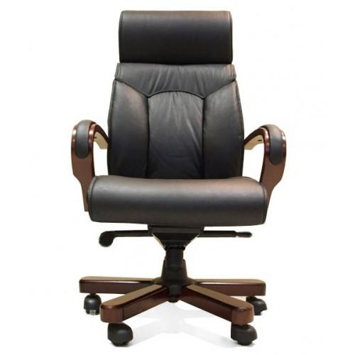 Купить Кресло руководителя Эмир кожа