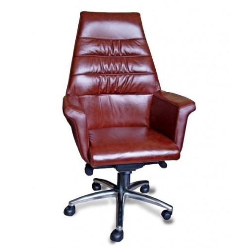 Купить Кресло руководителя Тизо кожа