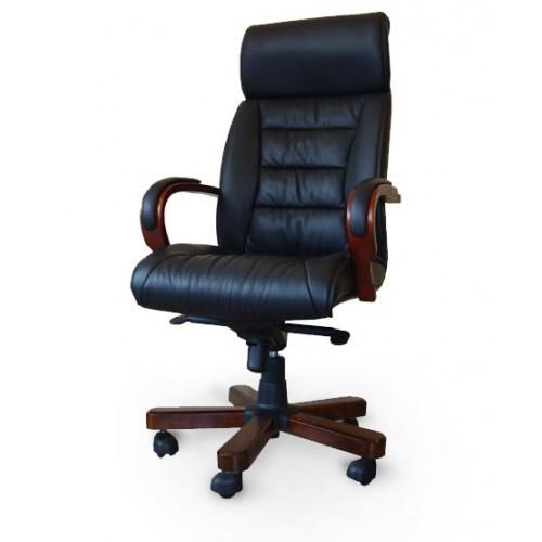 Купить Кресло руководителя Тренто кожа