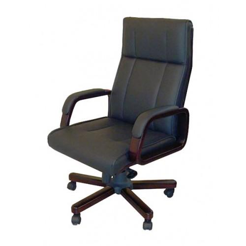 Купить Кресло руководителя Виладжо кожа