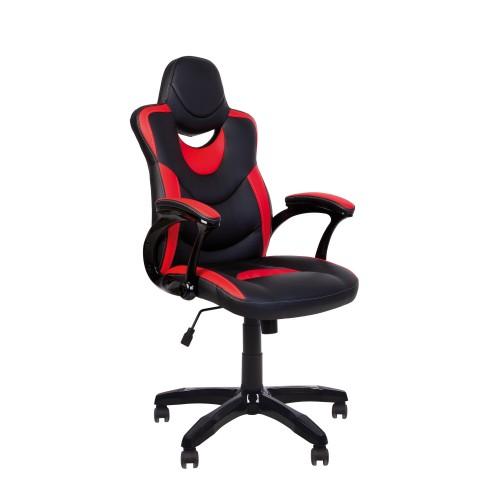 Купить Кресло геймерское GOSU пластиковая база