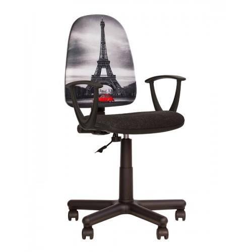 Купить Кресло детское FALCON (Фалкон) с подлокотниками
