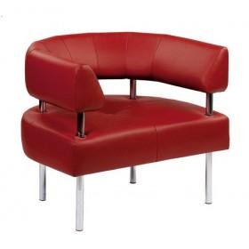 Кресло OFFICE округлое