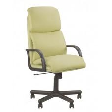 Кресло NADIR (Надир) с пластиковыми подлокотниками и базой