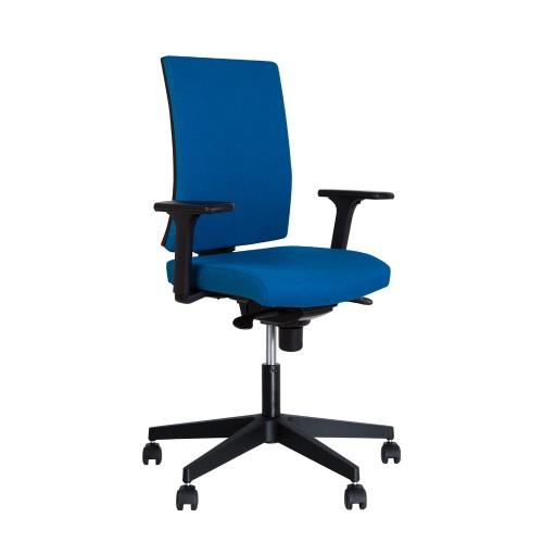 Купить Кресло для персонала Navigo пластиковая база