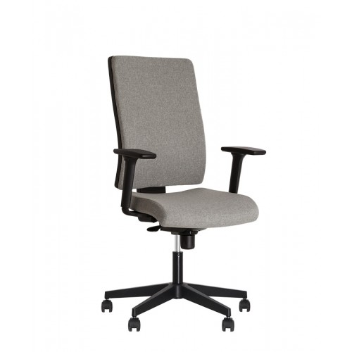 Купить Кресло для персонала Taktik пластиковая база