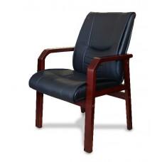 Кресло Лацио кожа