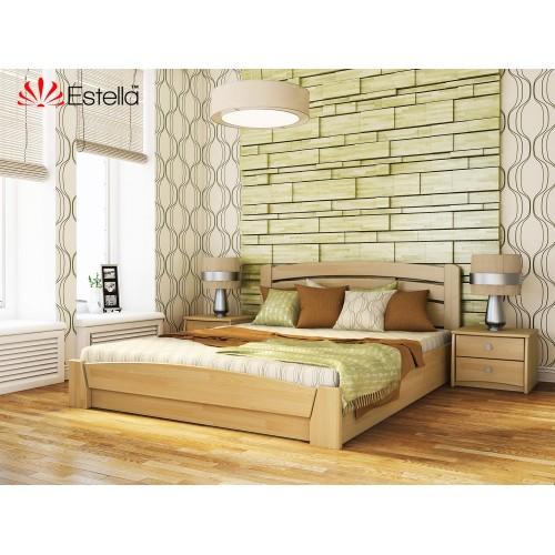 Купить Кровать Селена Аури с подъемным механизмом 1400х2000
