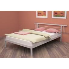 Кровать металлическая Астра без изножья