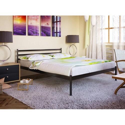 Купить Кровать металлическая Флай-1 без изножья